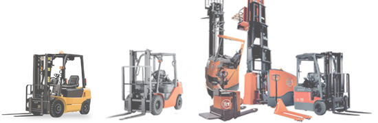 Fork Lift and Lift Truck safety training